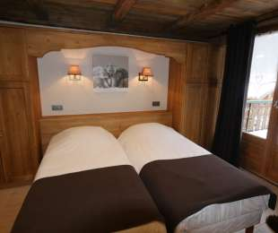 Double Superior Bedrooms